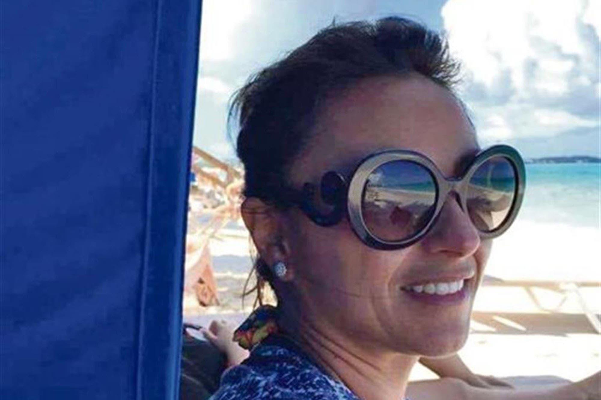 Una socia de la viuda de Muñoz se convirtió en la primera mujer detenida por los cuadernos de las coimas