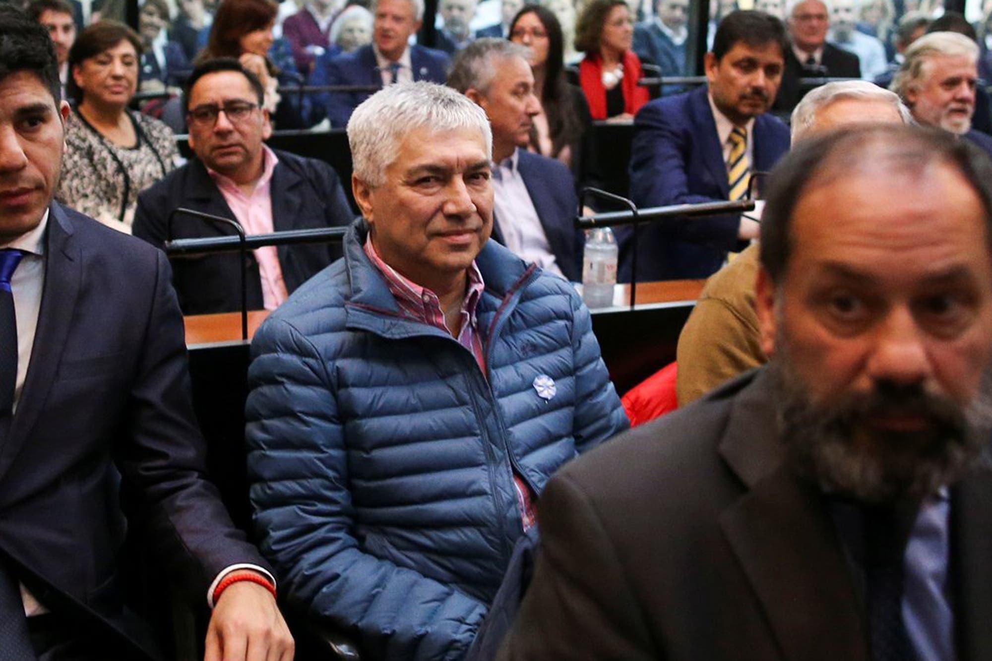 El kirchnerismo pide citar a Lázaro Báez a la Comisión Bicameral de Inteligencia