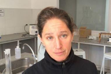 Victoria Flexer dice que faltan investigaciones independientes