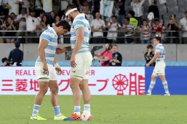 Los Pumas fueron eliminados en primera ronda del Mundial Japón 2019. En el futuro podrían competir contra las potencias europeas en una liga anual