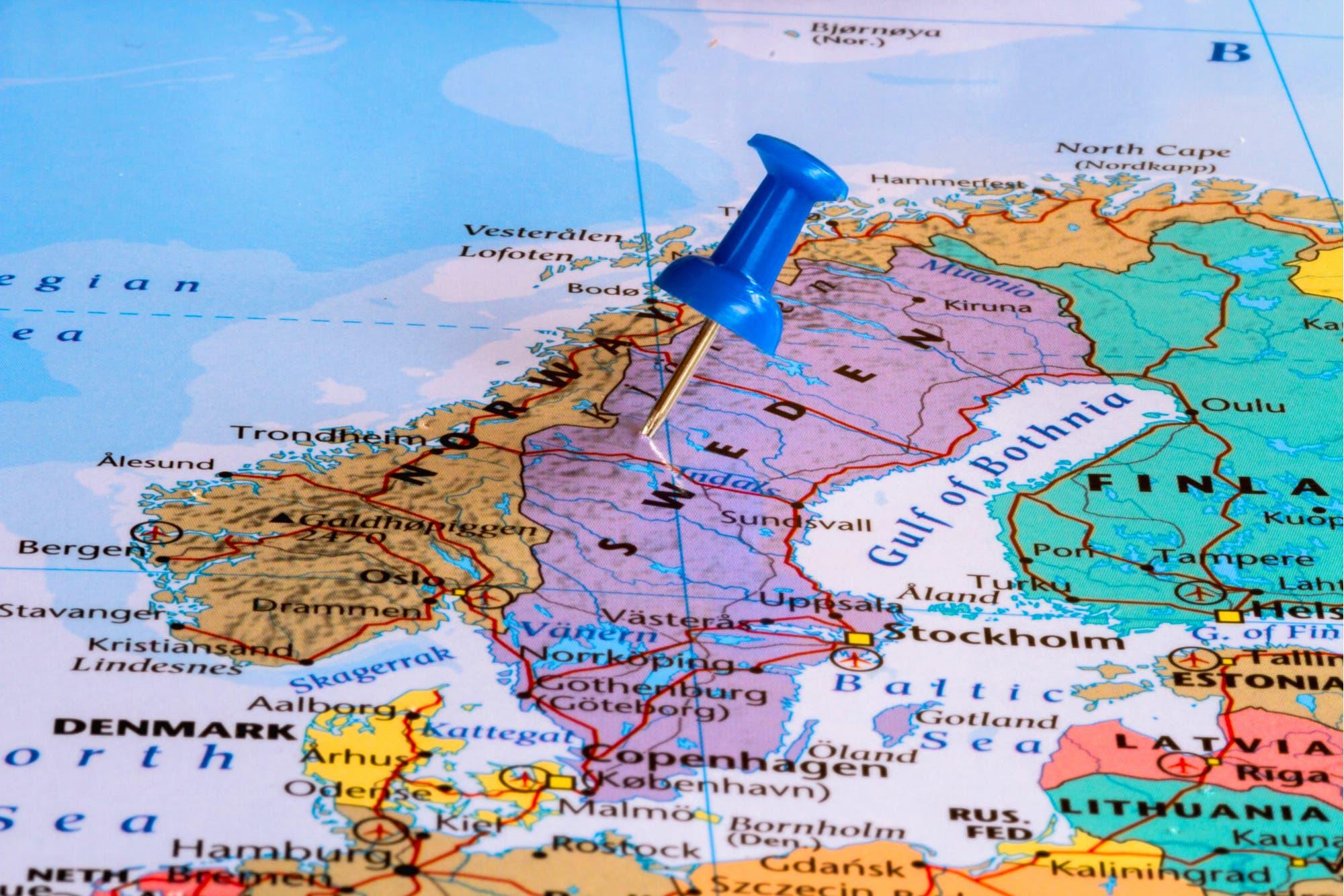 Por qué Suecia está deportando a talentosos trabajadores expertos en tecnología