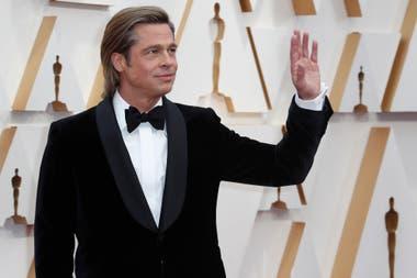 Brad Pitt: de los Oscar a los Emmy