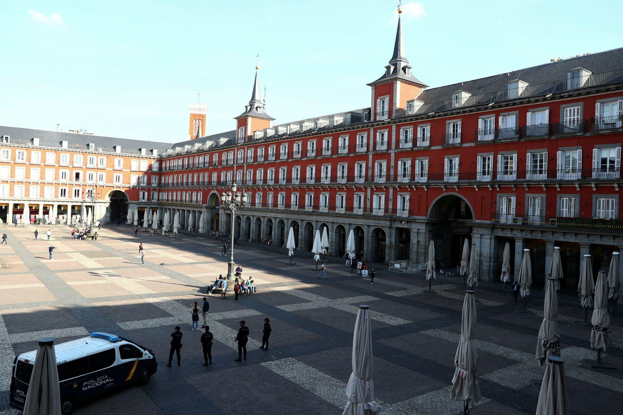 Coronavirus: suben los muertos en España y ya superan a los de China
