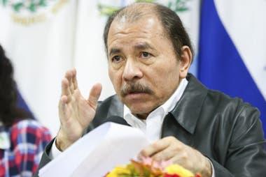 Coronavirus: dónde está Daniel Ortega, el líder de Nicaragua que no aparece  en público - LA NACION