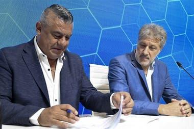 AFA definió que las clasificaciones a las copas internacionales se mantengan por la tabla general, a excepción de la Copa Argentina y la Copa Superliga que se definirán en la cancha