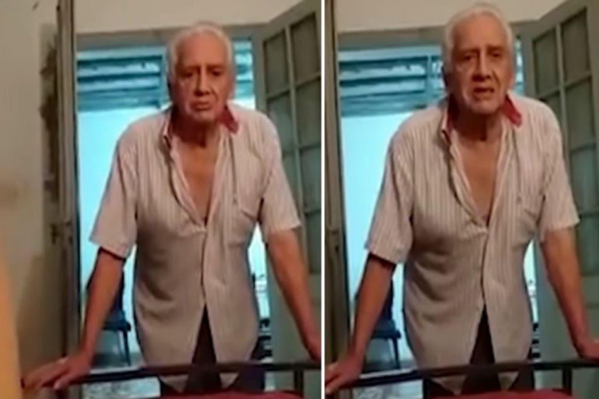 Adolescentes Follando Videos Porno tucumán: una adolescente grabó a su abuelo mientras la