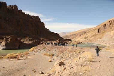 A pocos días de iniciarse la licitación internacional en Mendoza, la Nación le abre el juego a La Pampa para seguir reclamando por cuestiones ambientales.