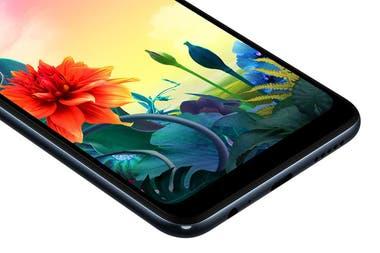 LG y Alcatel presentaron dos telfonos que comparten algunas caractersticas como el procesador un Mediatek Helios P22 y la inclusin de un botn parra activar Google Assistant