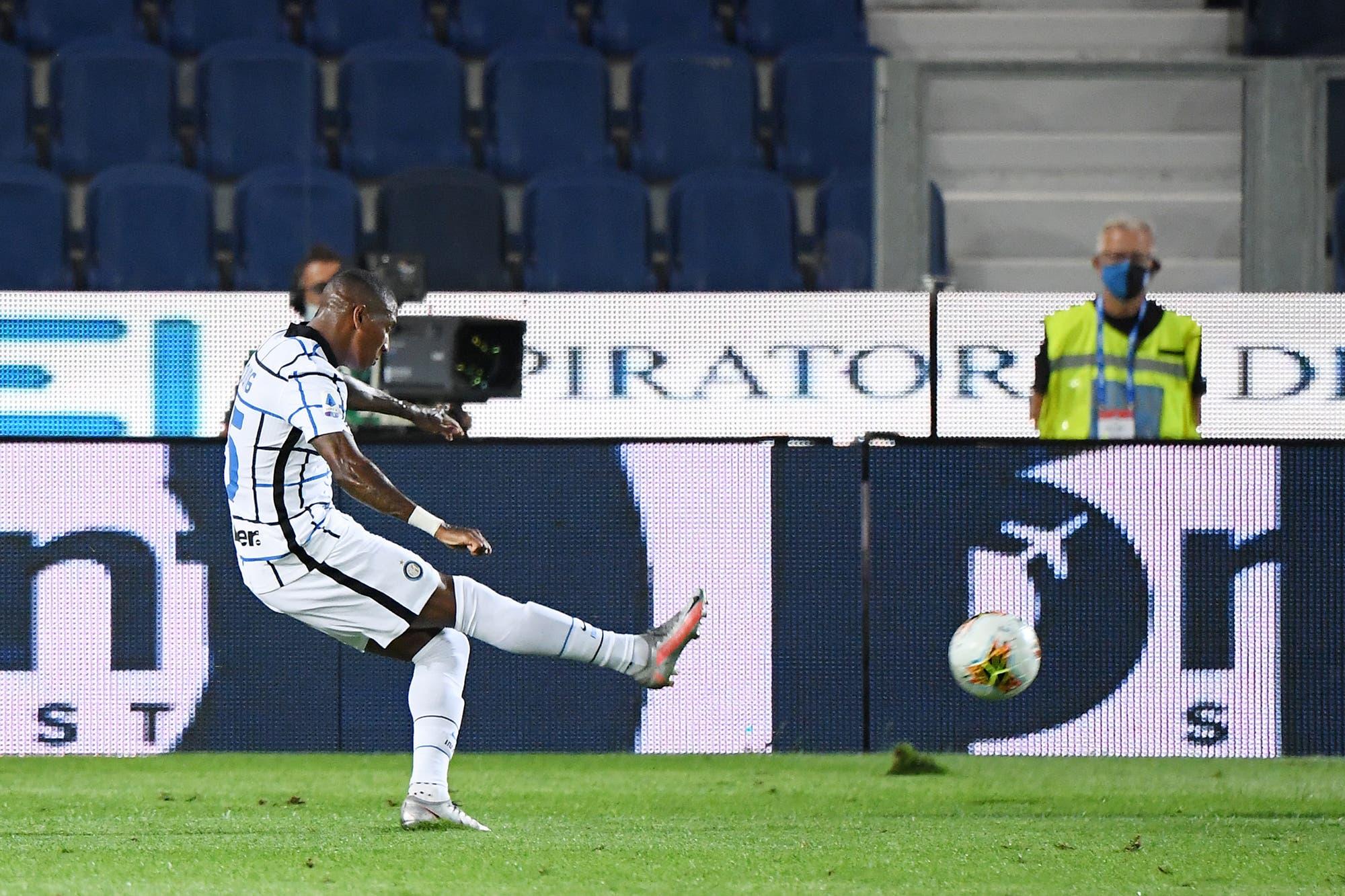 Inter subcampeón: el equipo de Lautaro Martínez venció a Atalanta y se quedó con el segundo puesto de la Serie A