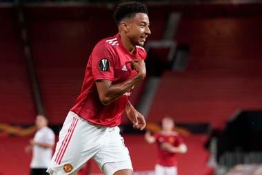 Manchester United quiere reafirmar su gran segunda parte de la pasada temporada