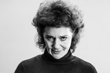 La persona deprimida, con María Onetto: el espectáculo que con la pandemia inició una gira por las pantallas del mundo
