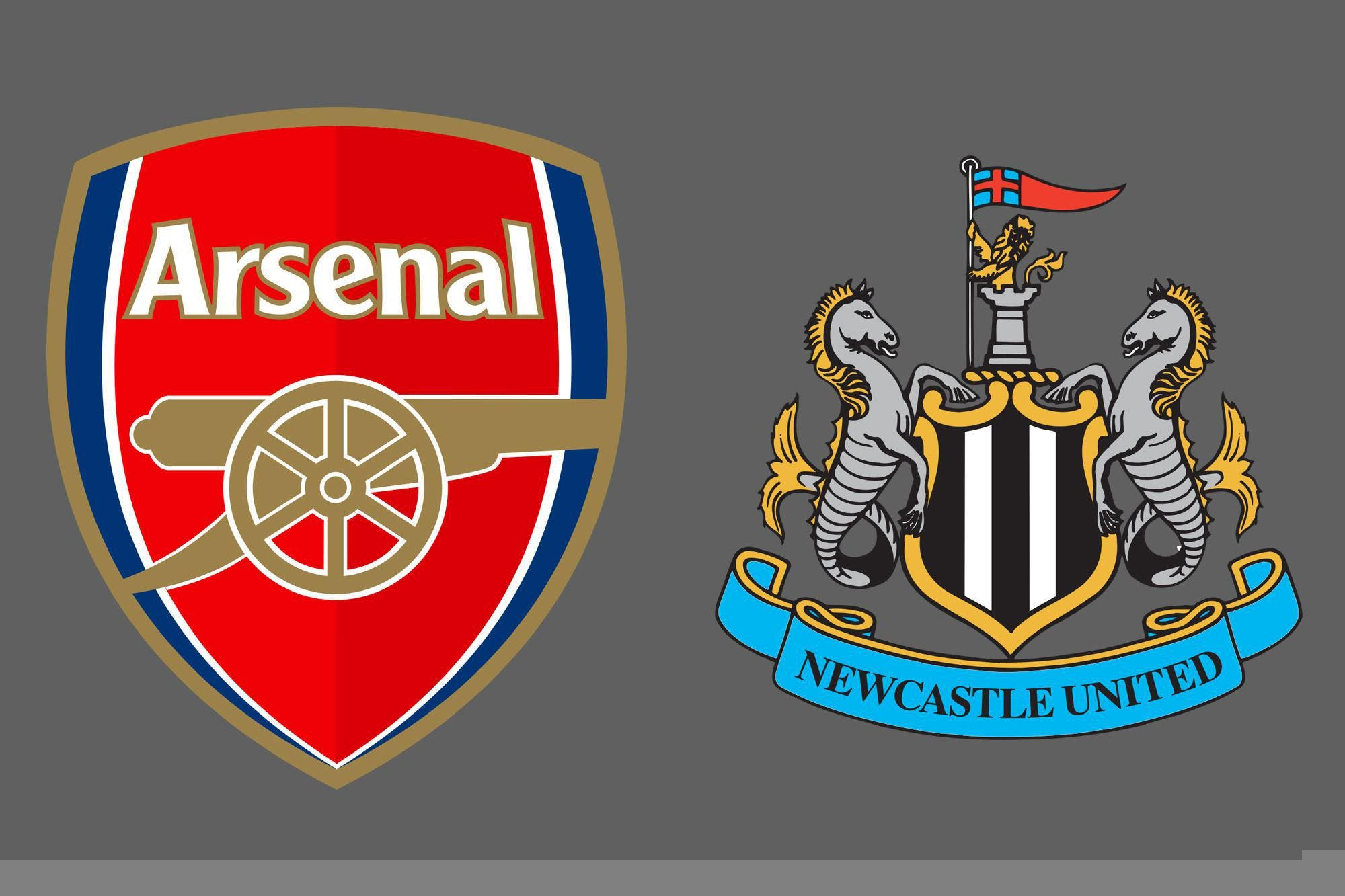 Premier League de Inglaterra: Arsenal venció por 3-0 a Newcastle como local