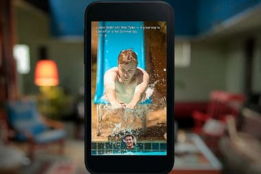 Facebook quiere ser la nueva cara de tu celular - LA NACION - photo#36