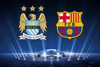 Champions League: ¿cuándo se juega el Barcelona vs. Manchester City de octavos de final?