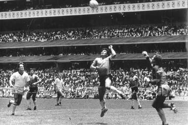 México 86 El Día Que Los Futbolistas Usaron La Guerra De