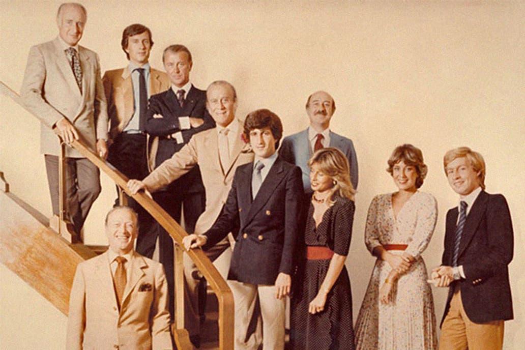 196211c42e Gucci, éxitos y dramas de la familia de la moda en Italia