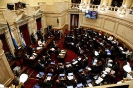 Aborto: ahora la discusión se traslada al Senado, donde hay más resistencias