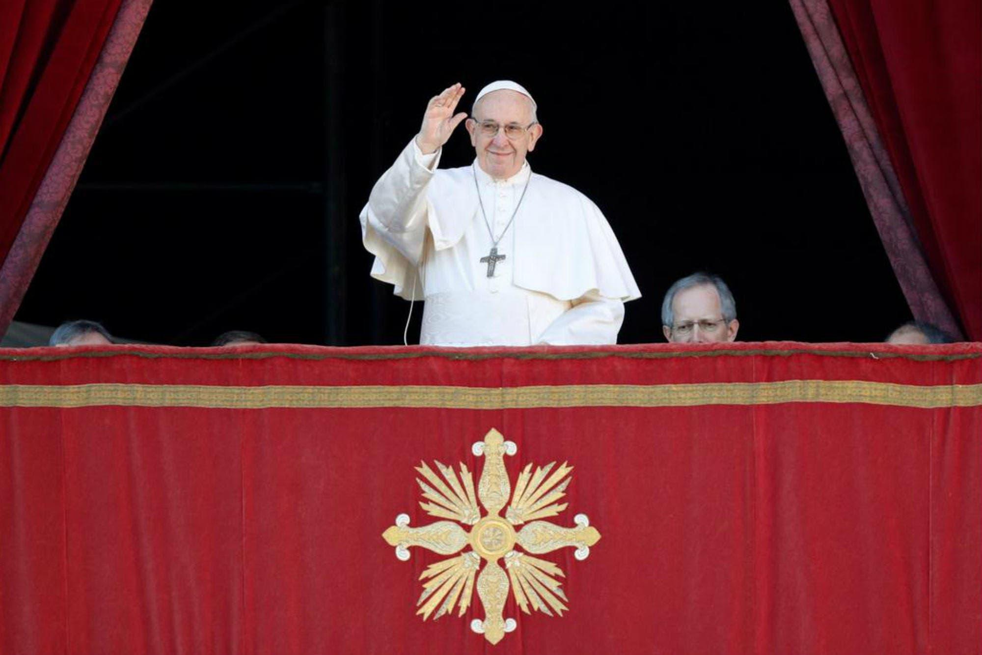 20 expresidentes latinoamericanos expresaron su preocupación al Papa por su mensaje navideño sobre Venezuela y Nicaragua