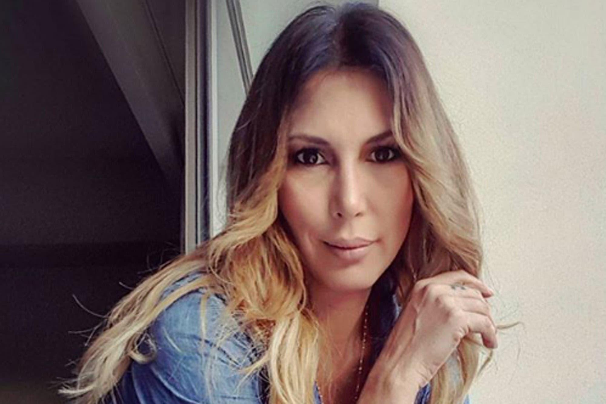 """Celina Rucci, sobre Fabián Gianola: """"No volvería a trabajar con él"""""""