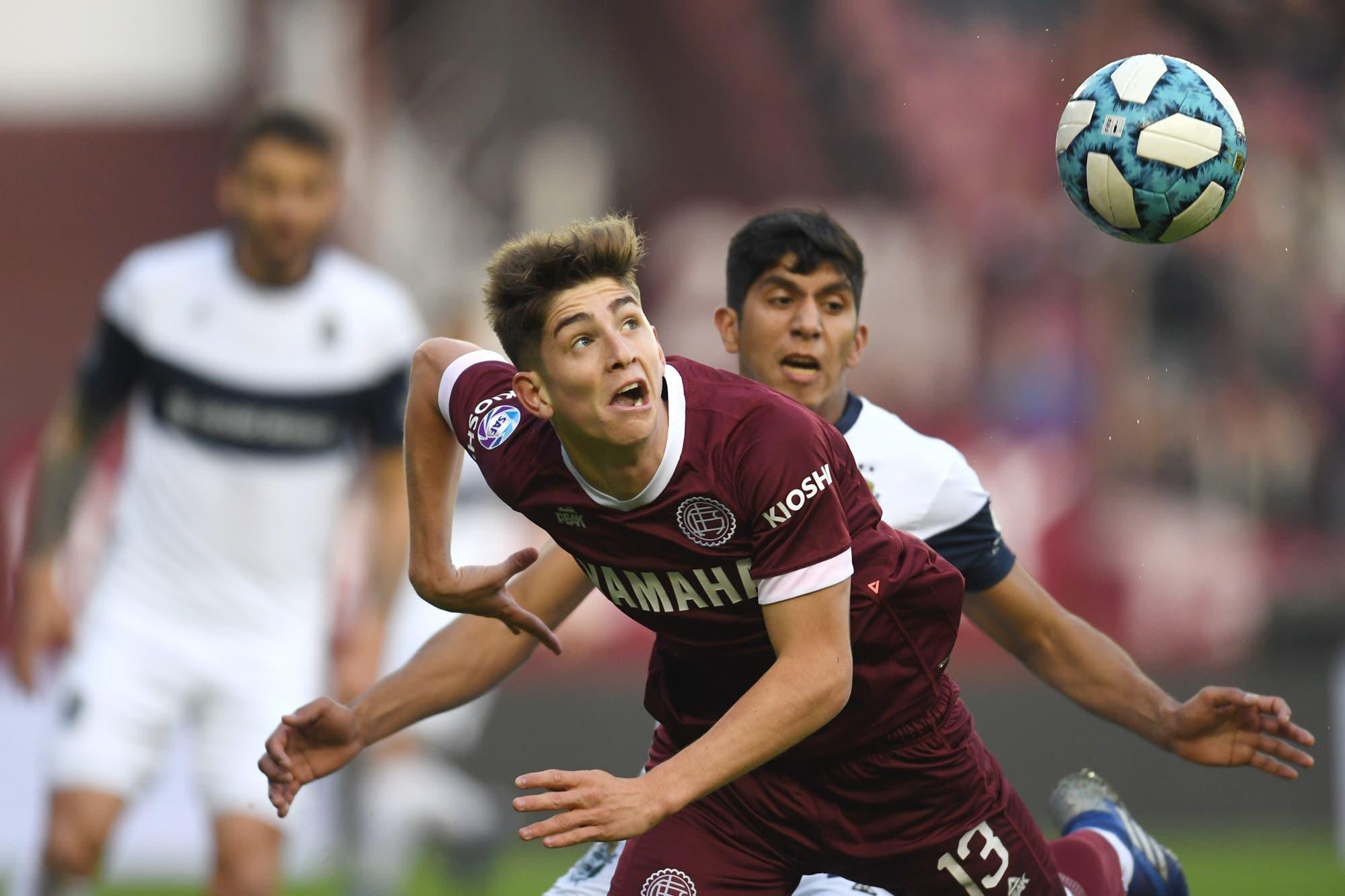 Lanús y Gimnasia empataron por la Superliga