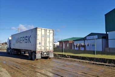 Como es el frigorífico Faimali que exporta cordero a Japón y hoy recorrerá Pichetto