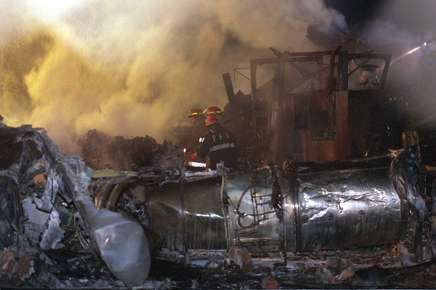 Resultado de imagen para 20 años de la tragedia del avión de LAPA