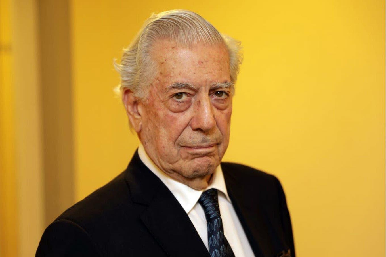 """Mario Vargas Llosa, sobre el triunfo de Alberto Fernández: """"Esa vocación suicida de los argentinos es algo extraordinario"""""""