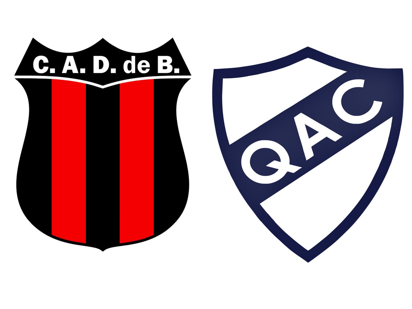 Primera B Nacional: Defensores de Belgrano venció a Quilmes en un partido de la fecha 17
