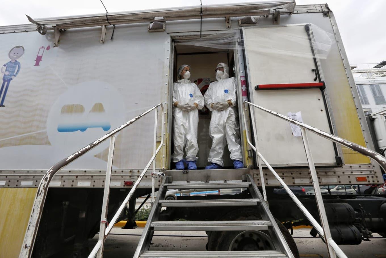 Coronavirus en la Argentina: aumentó la preocupación social por el avance de los contagios