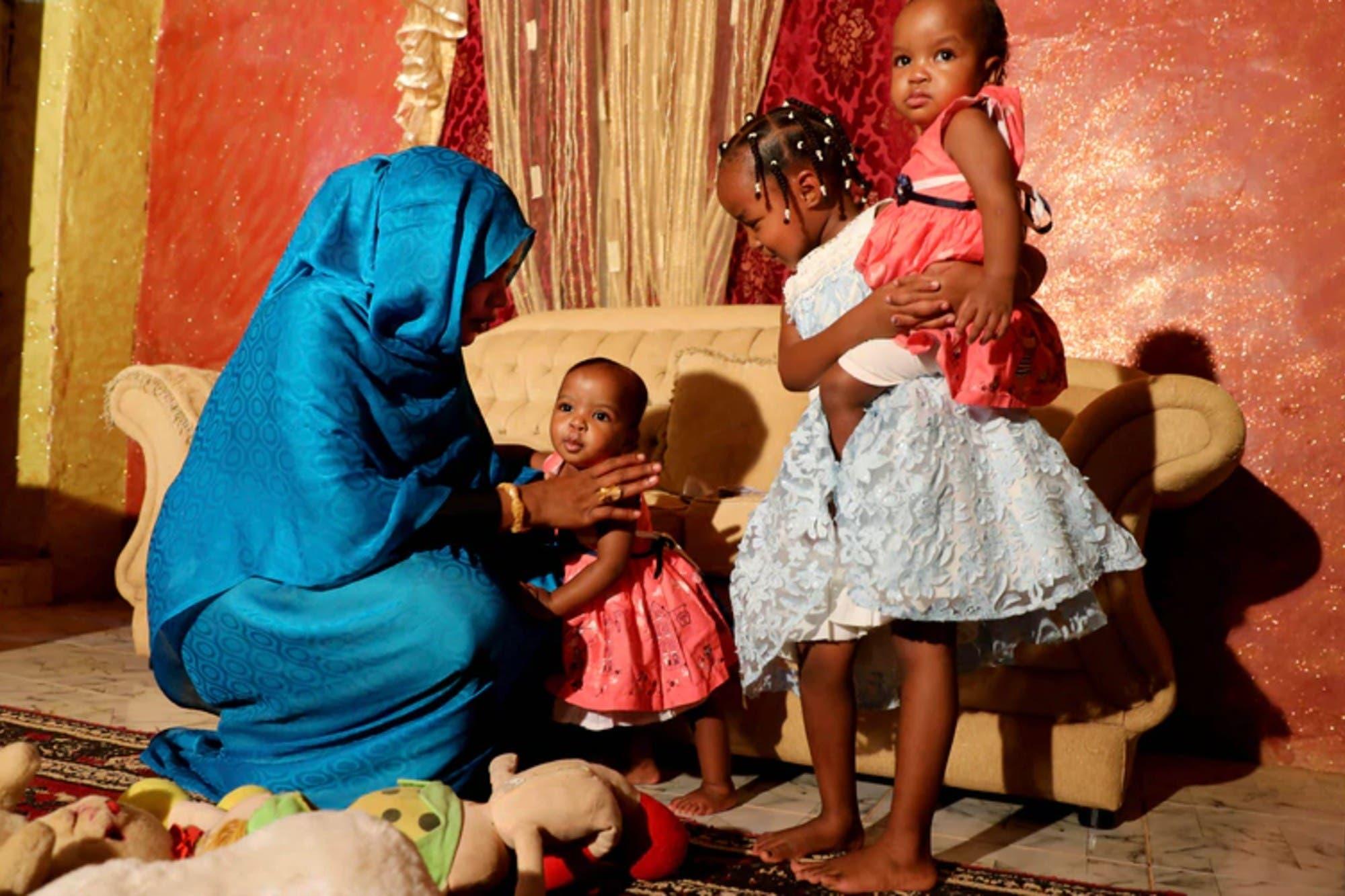 Avance histórico: prohibieron la mutilación genital femenina en Sudán