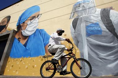 Argentina y México producirán para millones de latinoamericanos la vacuna del laboratorio Jenner de la Universidad de Oxford (en conjunto con la empresa británica AstraZeneca), que está en la última fase de investigación clínica
