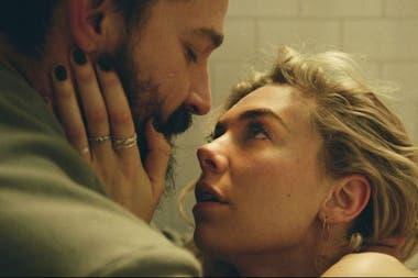 En Fragmentos de una mujer, la película que podría valerle una nominación al Oscar