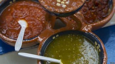el chile picante es malo para la prostata