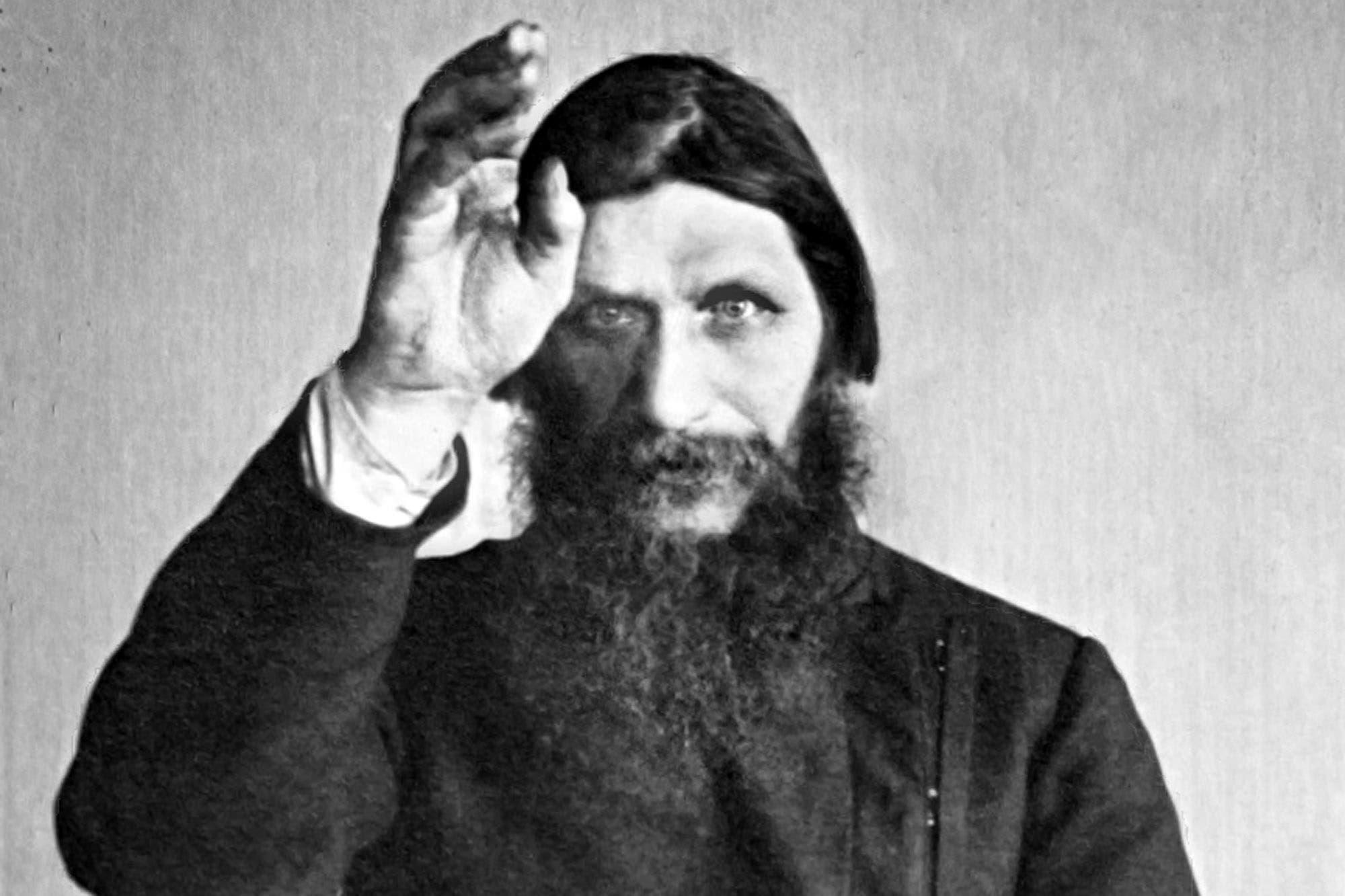 Pelicula Porno Rasputin el abrupto final del monje loco que dominó un imperio y se