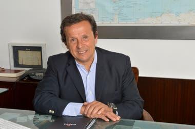 José Porta, presidente de Porta Hnos.
