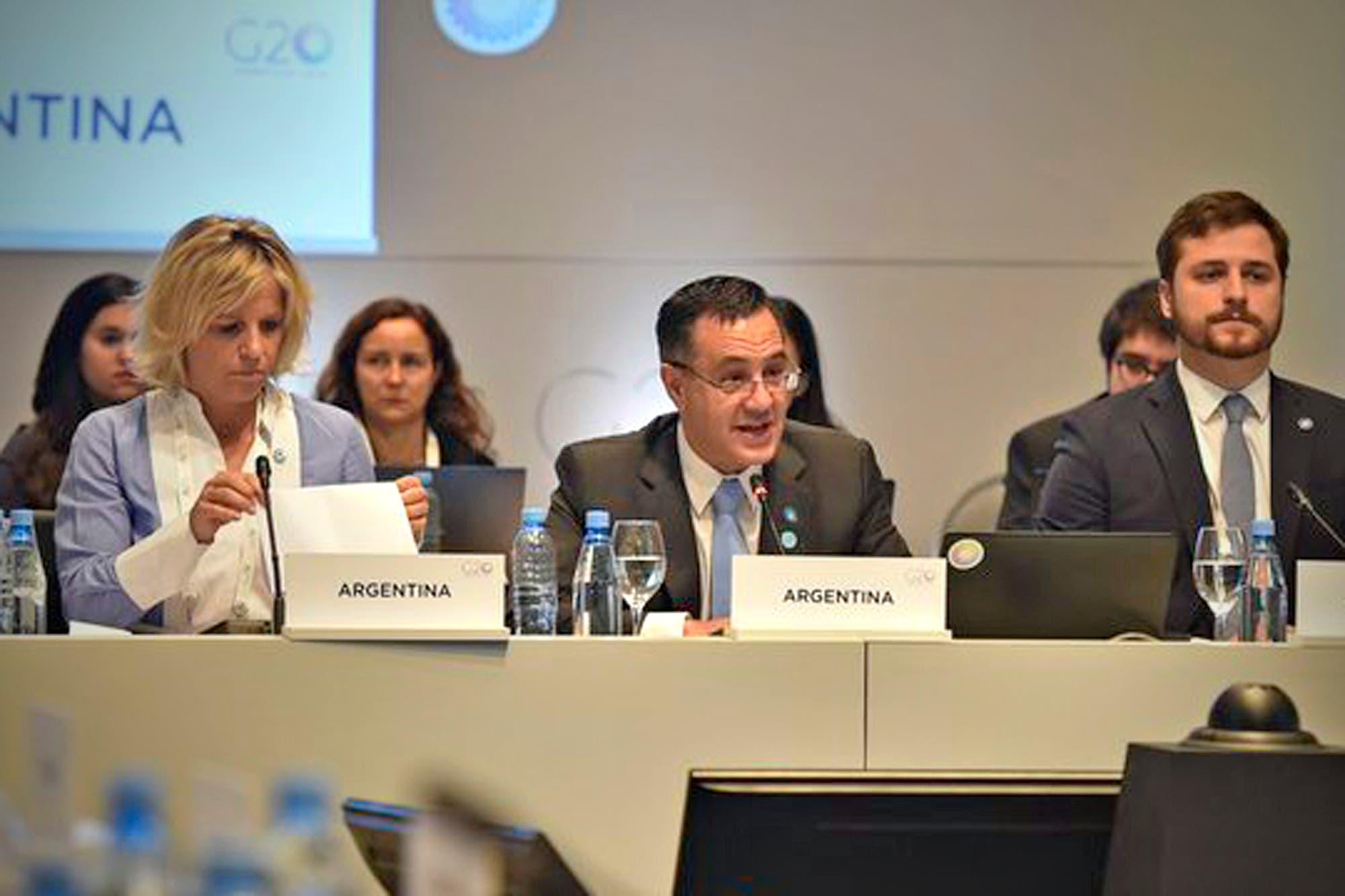 La educación de calidad como derecho humano, base de la declaración del G20