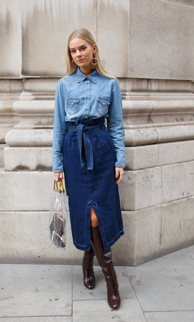 Denim total