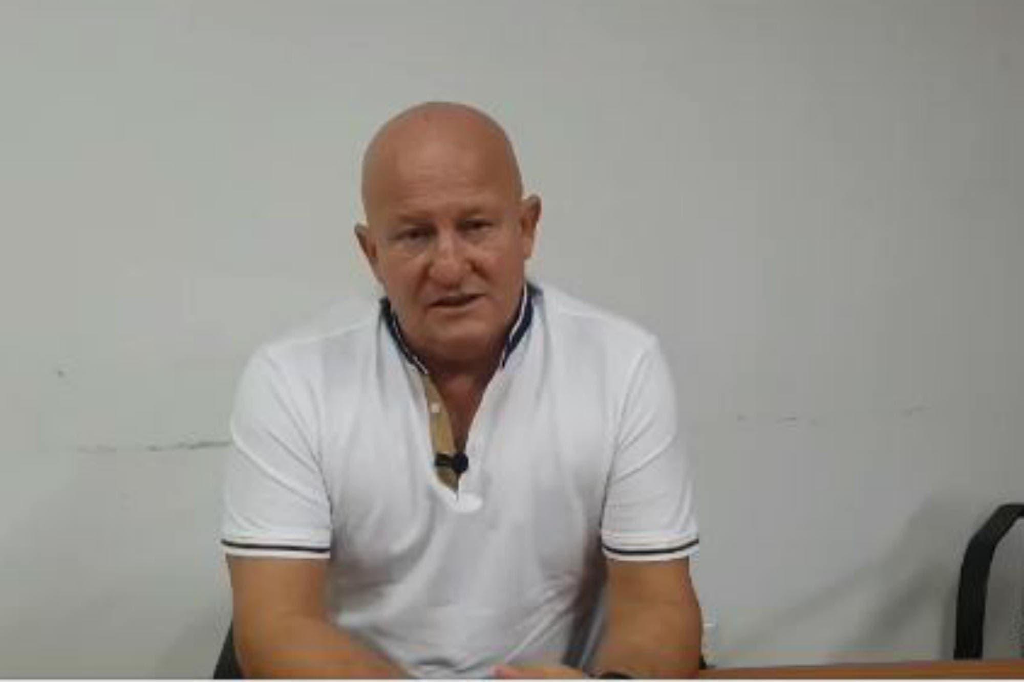 El misógino audio del intendente de Puerto Iguazú contra una periodista de Misiones