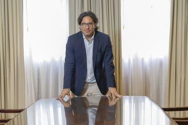 El ministro de Justicia defendió el proyecto de barras que el Gobierno envió al Congreso y evitó polemizar con Carrió