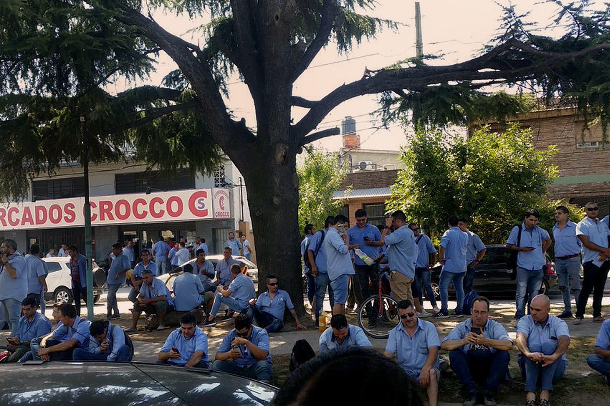 Doce horas de violencia en Moreno: balean a un colectivero y matan a una mujer