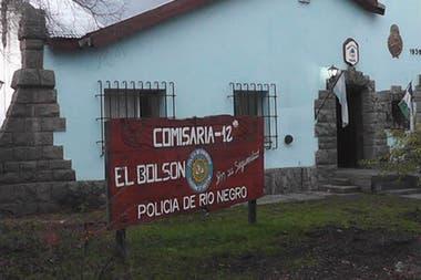 Noticiasdelbolson: Se presentó la nueva cúpula policial de la ...