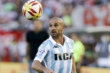 Lisandro López y un mal momento, esta vez lejos de la pelota