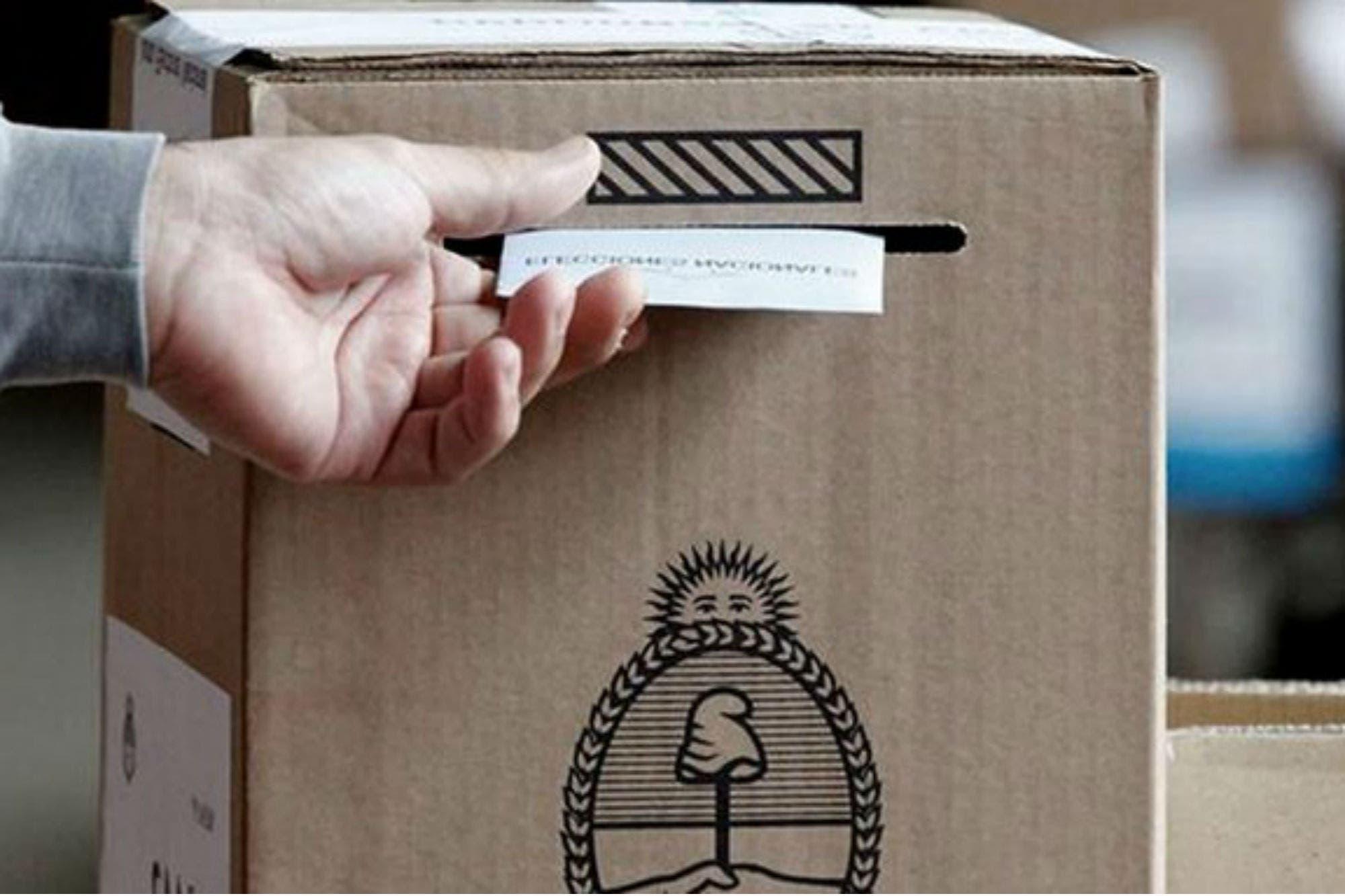 Elecciones en Entre Ríos: cerraron las urnas y Bordet aparece como favorito tras su triunfo en las PASO