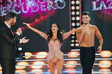 showmatch 2019: en su regreso, silvina escudero decepcionó