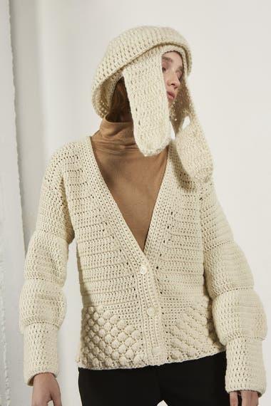Maydi, de la diseñadora María Zolezzi, lleva sus tejidos de fibras naturales a Japón, su principal mercado