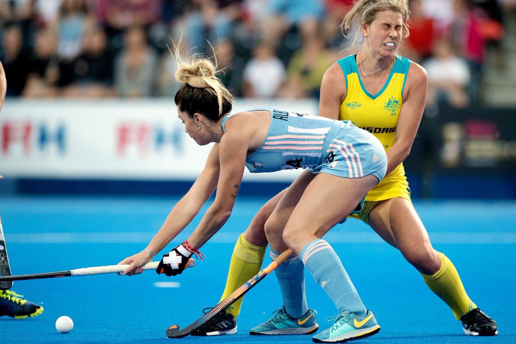 Pro League: Las Leonas perdieron con Australia por penales y jugarán por el bronce