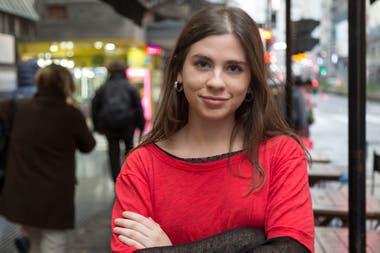 Laura Grandinetti se destaca como hija de Paola Krum en Después de casa de muñecas