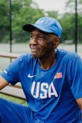 Charles Allie, dueño del récord mundial para su edad en los 400 metros: 57s26/100