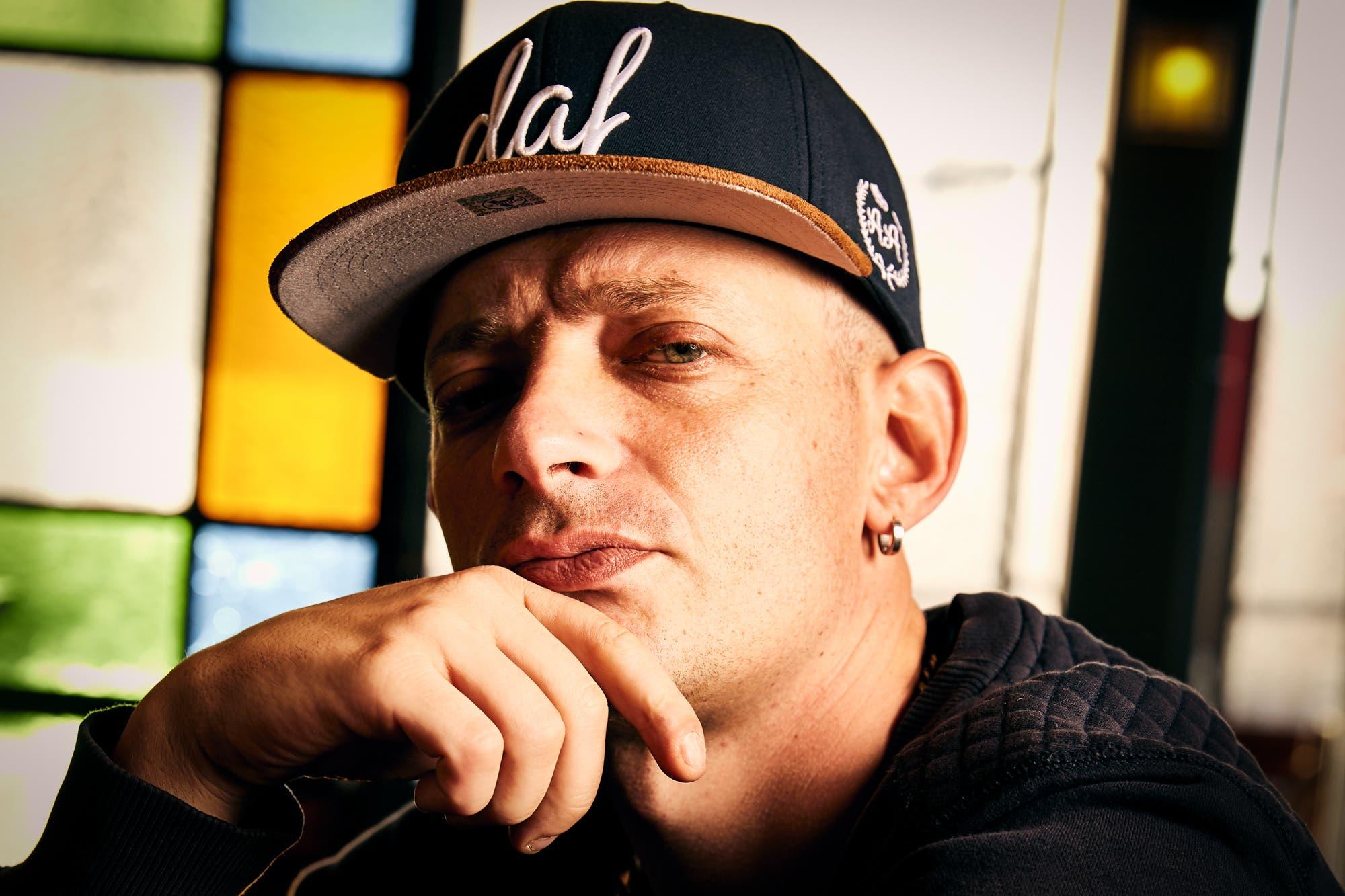 Dtoke, el rapero que convirtió a las batallas en un fenómeno de ...