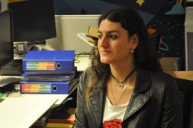 Daniela Puglisi